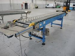 Campetella Smopla Conveyor Belt - Lot 19 (Auction 4530)
