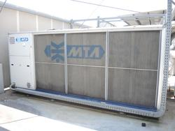 MTA chiller - Lot 2 (Auction 4530)