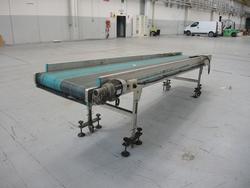 MB Conveyors Conveyor Belt - Lot 20 (Auction 4530)