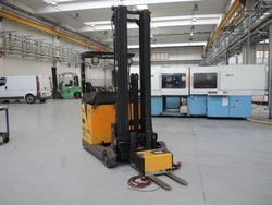 OM Pimespo Forklift - Lot 21 (Auction 4530)
