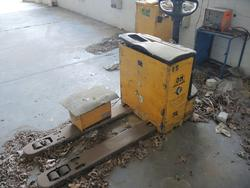 OM Pimespo Electric Pallet Truck - Lot 30 (Auction 4530)