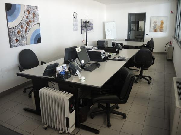 Immagine n. 1 - 31#4530 Arredo ufficio
