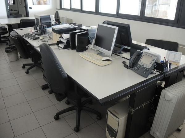 Immagine n. 2 - 31#4530 Arredo ufficio
