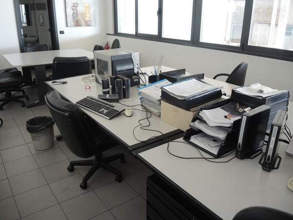 Immagine n. 3 - 31#4530 Arredo ufficio