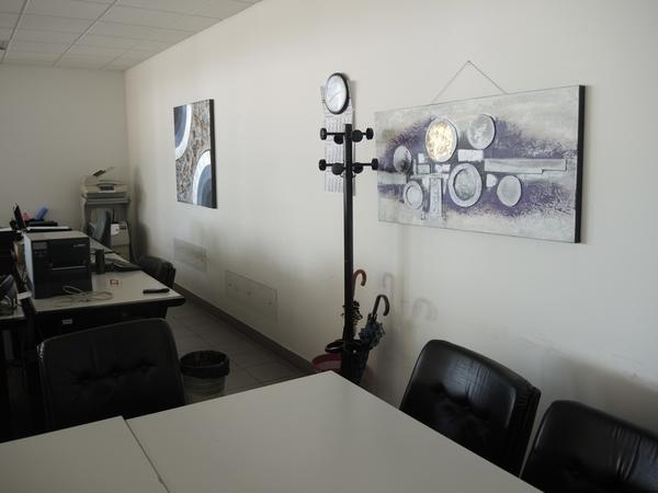 Immagine n. 6 - 31#4530 Arredo ufficio