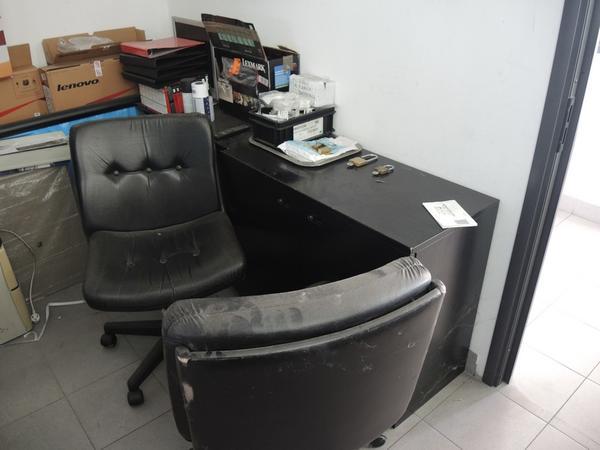 Immagine n. 7 - 31#4530 Arredo ufficio