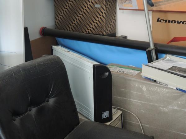 Immagine n. 10 - 31#4530 Arredo ufficio