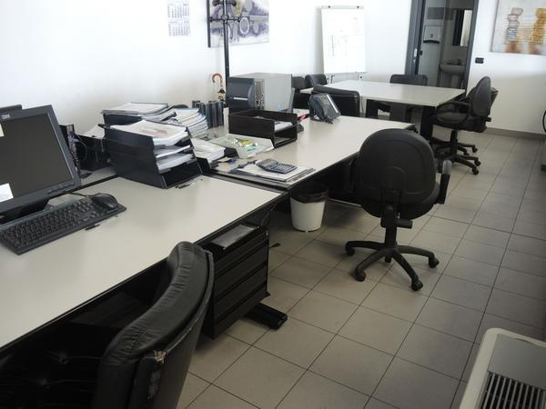 Immagine n. 12 - 31#4530 Arredo ufficio