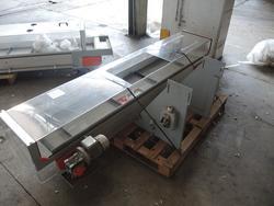 Fratelli Virginio conveyor belt - Lot 36 (Auction 4530)