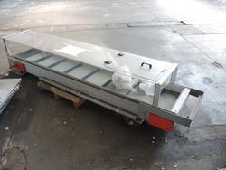 Fratelli Virginio conveyor belt - Lot 37 (Auction 4530)