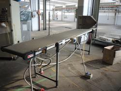 Crizaf Conveyor Belt - Lot 38 (Auction 4530)