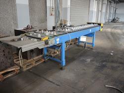Conveyor Belt - Lot 39 (Auction 4530)