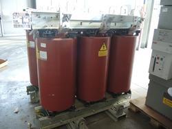 SEA dry transformer - Lot 40 (Auction 4530)