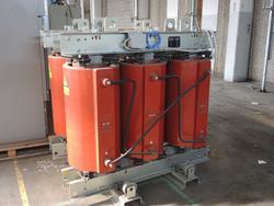 SEA dry transformer - Lot 41 (Auction 4530)