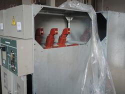 Medium Voltage Disconnector Transformer Box - Lot 44 (Auction 4530)