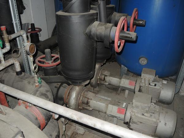 Immagine n. 3 - 50#4530 Impianto refrigerazione Carrier