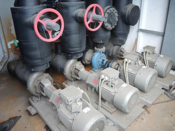 Immagine n. 4 - 50#4530 Impianto refrigerazione Carrier