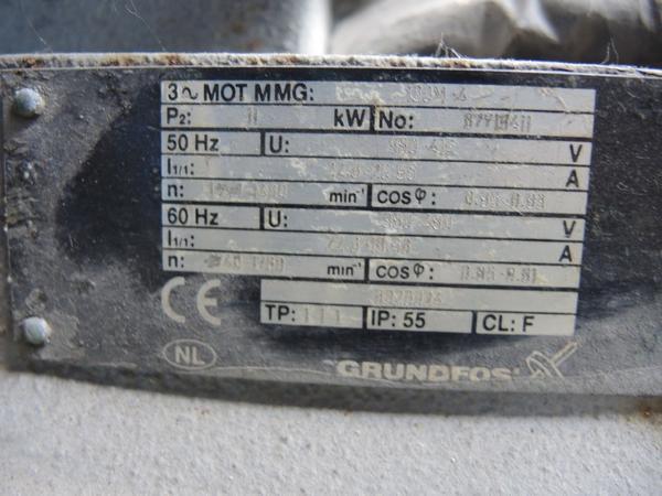 Immagine n. 5 - 50#4530 Impianto refrigerazione Carrier