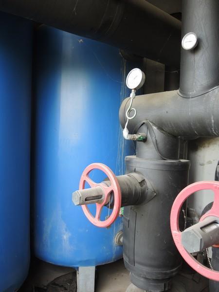 Immagine n. 7 - 50#4530 Impianto refrigerazione Carrier