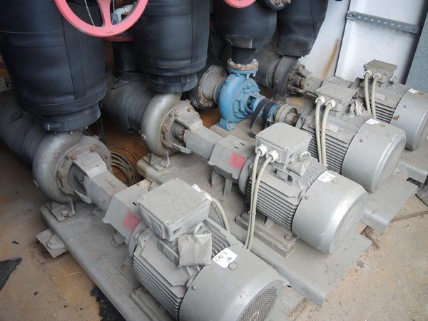 Immagine n. 8 - 50#4530 Impianto refrigerazione Carrier