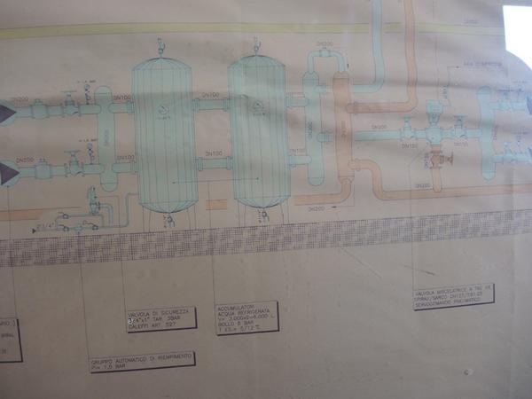 Immagine n. 11 - 50#4530 Impianto refrigerazione Carrier