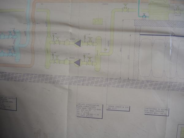 Immagine n. 12 - 50#4530 Impianto refrigerazione Carrier