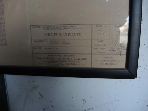 Immagine n. 17 - 50#4530 Impianto refrigerazione Carrier