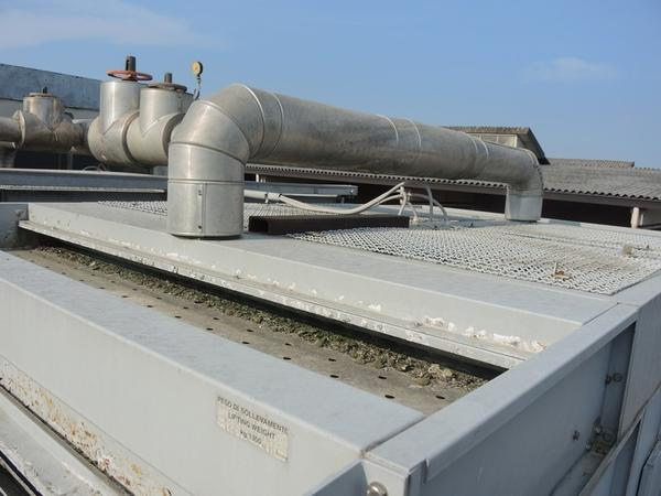 Immagine n. 21 - 50#4530 Impianto refrigerazione Carrier