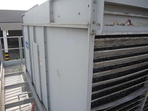 Immagine n. 22 - 50#4530 Impianto refrigerazione Carrier