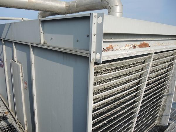 Immagine n. 23 - 50#4530 Impianto refrigerazione Carrier
