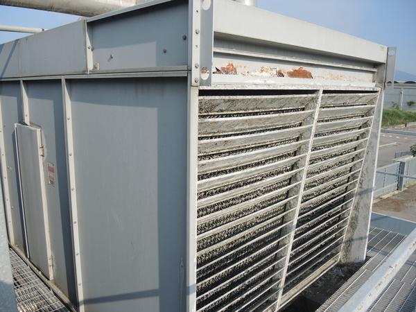Immagine n. 24 - 50#4530 Impianto refrigerazione Carrier