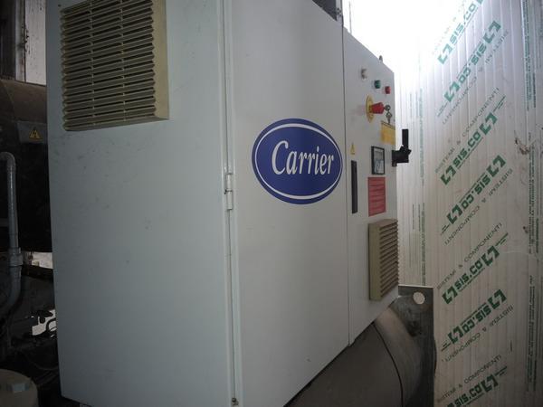 Immagine n. 26 - 50#4530 Impianto refrigerazione Carrier