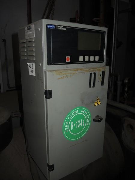 Immagine n. 28 - 50#4530 Impianto refrigerazione Carrier