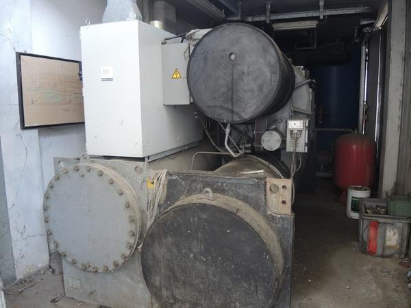 Immagine n. 29 - 50#4530 Impianto refrigerazione Carrier