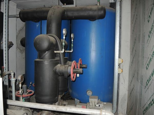 Immagine n. 30 - 50#4530 Impianto refrigerazione Carrier
