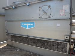 Evapco Evaporative Tower - Lot 6 (Auction 4530)