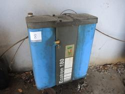 Omi Ecotron 180 Water Oil Separator - Lot 8 (Auction 4530)