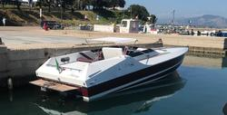 Cougar US1 33 Motor Boat - Lot 1 (Auction 4534)