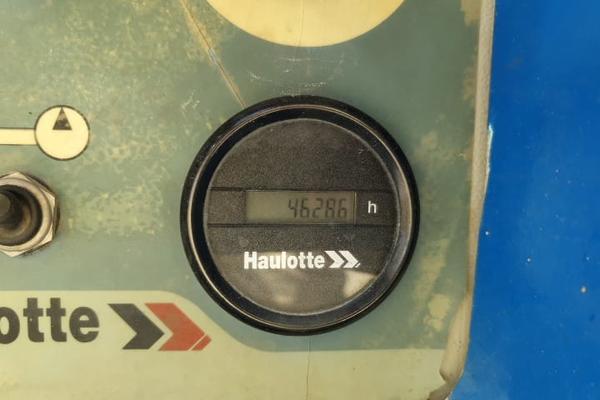 Immagine n. 13 - 3#4535 Piattaforma automotrice articolata Haulotte  HA 260 px