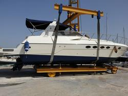 Gagliotta Camaro Tris Motorboat - Lot 0 (Auction 4540)