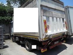 Iveco Eurocargo truck - Lot 2 (Auction 4541)