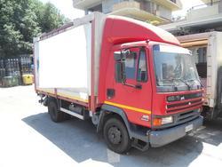 DAF truck - Lot 3 (Auction 4541)