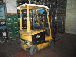 Detas forklift and office furniture - Lote 5 (Subasta 4541)
