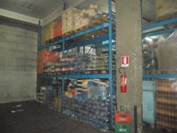 Pallet racking - Lot 7 (Auction 4541)