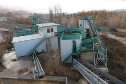 Tailings crushing and production plant - Lote 1 (Subasta 4544)