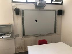 Furniture and equipment for multimedia classrooms - Lot 12 (Auction 4548)