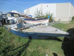 Aula boat - Lot 12 (Auction 4549)