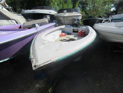 Cofano fiberglass boat - Lot 17 (Auction 4549)