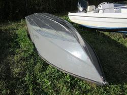 Spazio 5 boat - Lot 23 (Auction 4549)