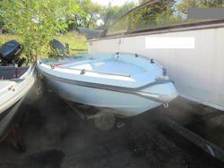 Cofano fishing boat - Lot 27 (Auction 4549)